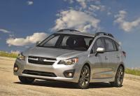 The Subaru Gives A Gift Of 5 Door Hatchbacks To Its Customers