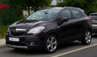 The Vauxhall Mokka breaking sales barriers