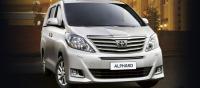Toyota Alphard #2