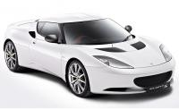 Trend Setter from the Leader - Lotus Evora S
