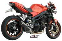Triumph Speed Triple #9