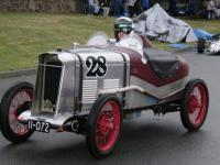 Triumph Super 7- A History Relived