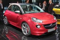 Vauxhall Adam S: The Show-Stopper Meant To Rule The Road