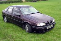 Vauxhall Cavalier #1