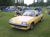 Vauxhall Cavalier #3