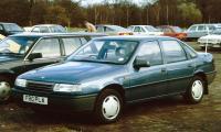 Vauxhall Cavalier #5