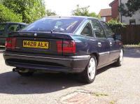 Vauxhall Cavalier #7