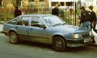 Vauxhall Cavalier #9