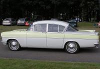 Vauxhall Cresta #2