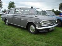 Vauxhall Cresta #4