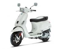 Vespa S- the latest offering by Piaggio to the Indian Market: a step to expand consumer base and strengthen market relations