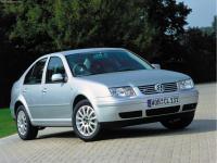 Volkswagen Bora #9