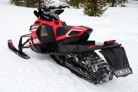Yamaha makes 2015 snowmobiles public!