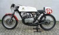 Yamaha RD #1