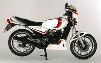 Yamaha RD #7