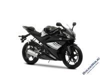 Yamaha YZF-R125 #4