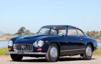 Zagato-bodied Lancia Flaminia is the subject of petrolicious