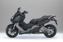 BMW C600 Sport