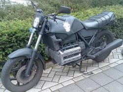 BMW K100