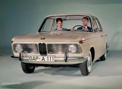 BMW New Class