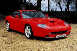 Ferrari 550