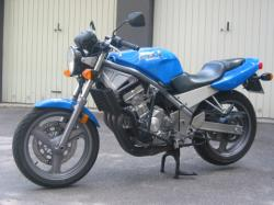 Honda CB-1