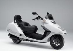 Honda CN250