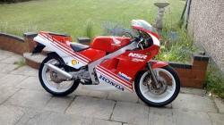 Honda NSR series
