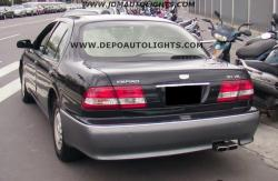 Infiniti I30 (Nissan Cefiro)