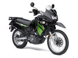 Kawasaki KLR