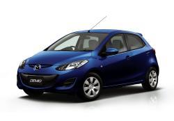 Mazda2 (Demio)