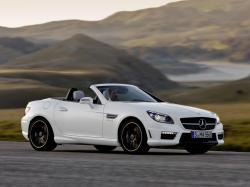 Mercedes-Benz SLK-Class