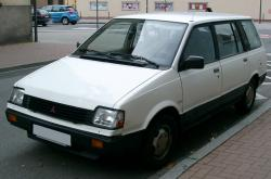 Mitsubishi Chariot