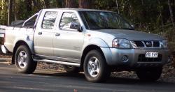 Nissan Navara