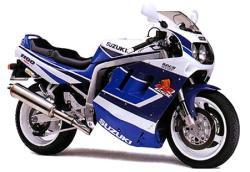 Suzuki GSX-R1100