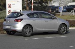 Vauxhall Astra (Opel Astra)