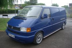 Volkswagen Transporter (T4)
