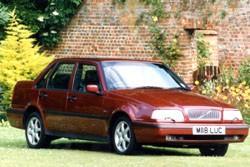 Volvo 440/460