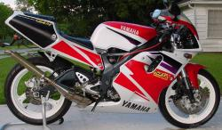 Yamaha TZR250