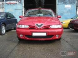 ALFA ROMEO 145 1.4 red