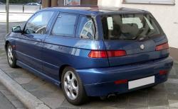 ALFA ROMEO 145 blue