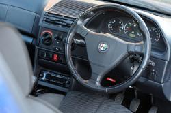ALFA ROMEO 145 interior