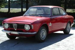 ALFA ROMEO GTA 1300 JUNIOR blue
