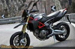 APRILIA DORSODURO brown