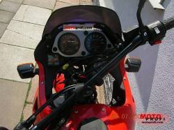 APRILIA PEGASO 125 engine
