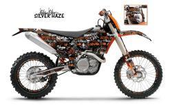 APRILIA SX 125 silver