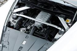 ASTON MARTIN VANTAGE engine