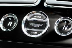 ASTON MARTIN VIRAGE engine