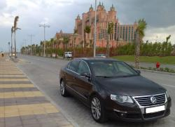AUDI 90 brown