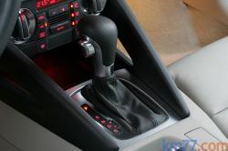 AUDI A3 1.4 interior